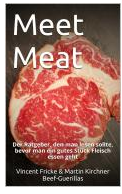 Meet Meat Cover